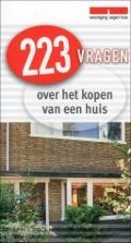 Bekijk details van 223 vragen over het kopen van een huis
