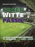Bekijk details van Groen-witte passie