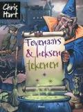 Bekijk details van Tovenaars & heksen tekenen