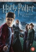 Bekijk details van Harry Potter and the half-blood prince