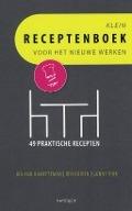 Bekijk details van Klein receptenboek voor het nieuwe werken