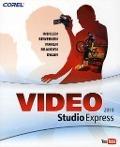 Bekijk details van VideoStudio Express 2010