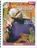 Bekijk details van Singing in the African American tradition; Vol. 2