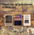 Bekijk details van Canon van de geneeskunde in Nederland