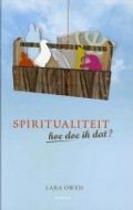 Bekijk details van Spiritualiteit, hoe doe ik dat?