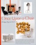 Bekijk details van Once upon a chair