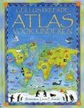 Bekijk details van Geïllustreerde atlas voor kinderen