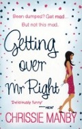 Bekijk details van Getting over Mr Right