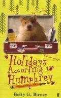 Bekijk details van Holidays according to Humphrey