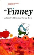 Bekijk details van Mr. Finney and the world turned upside-down