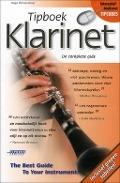 Bekijk details van Tipboek klarinet