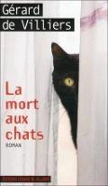 Bekijk details van La mort aux chats