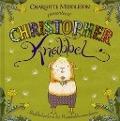 Bekijk details van Charlotte Middleton presenteert Christopher Knabbel