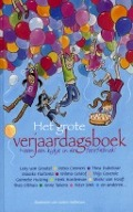 Bekijk details van Het grote verjaardagsboek