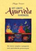 Bekijk details van Het grote ayurveda handboek
