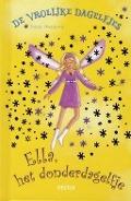 Bekijk details van Ella, het donderdagelfje