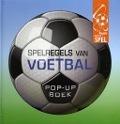 Bekijk details van Spelregels van voetbal