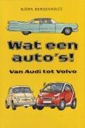Bekijk details van Wat een auto's!