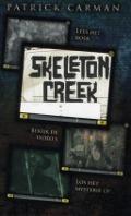 Bekijk details van Patrick Carmans Skeleton Creek
