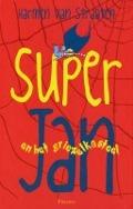 Bekijk details van Super Jan en het griezelkasteel