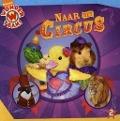 Bekijk details van Naar het circus