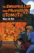 Bekijk details van De zweefbollen van professor Otomoto
