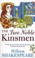 Bekijk details van The two noble kinsmen