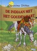 Bekijk details van De indiaan met het gouden hart
