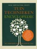 Bekijk details van Nieuwe encyclopedie voor tuintechnieken