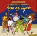 Bekijk details van Sinterklaasfeest met VOF de Kunst; [Dl. 1]