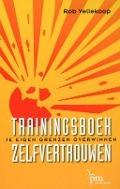 Bekijk details van Trainingsboek zelfvertrouwen