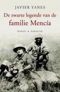 Bekijk details van De zwarte legende van de familie Mencía