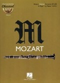 Bekijk details van Clarinet concerto, KV 622
