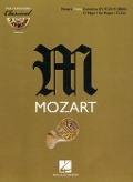 Bekijk details van Horn concerto, KV 412/514 (386b)