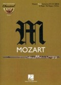 Bekijk details van Flute concerto, KV 314 (285d)