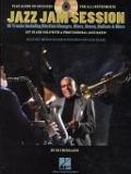 Bekijk details van Jazz jam session