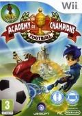 Bekijk details van Academy of champions, football