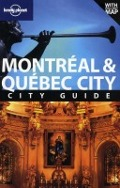 Bekijk details van Montréal & Québec City