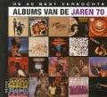 Bekijk details van De 50 best verkochte albums van de jaren 70