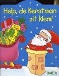 Bekijk details van Help, de Kerstman zit klem!