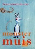 Bekijk details van Monstermuis