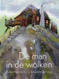 Bekijk details van De man in de wolken