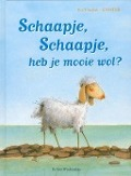 Bekijk details van Schaapje, schaapje, heb je mooie wol?