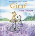 Bekijk details van Giraf leert fietsen