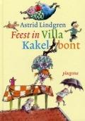 Bekijk details van Feest in Villa Kakelbont