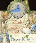 Bekijk details van Klokkijken met Pieter Konijn