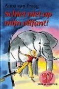 Bekijk details van Schiet niet op mijn olifant!
