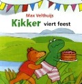 Bekijk details van Kikker viert feest