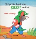 Bekijk details van Het grote boek van Kikker en Rat