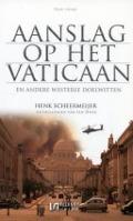 Bekijk details van Aanslag op het Vaticaan en andere westerse doelwitten